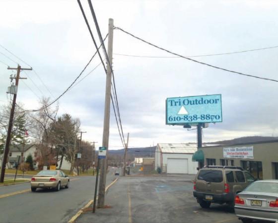 Pembroke Rd., Freemansburg